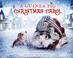 The Guinea Pig Christmas Carol