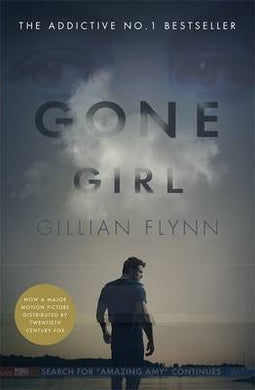 Gone Girl (PB Movie Tie-In)