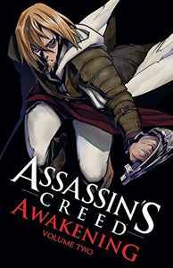 Assassin's Creed Awakening (Vol 2)