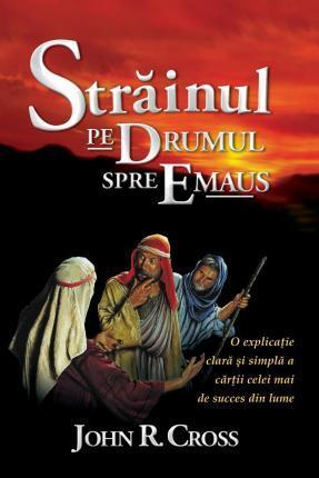 The Stranger on the Road to Emmaus