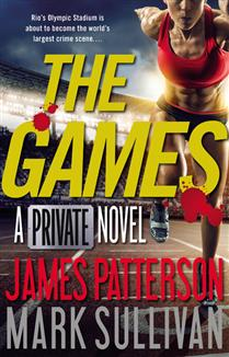 The Games (a Private Novel)