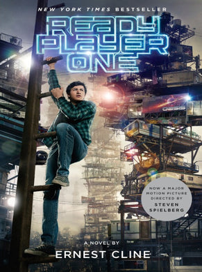 Ready Player One - Movie Tie-In