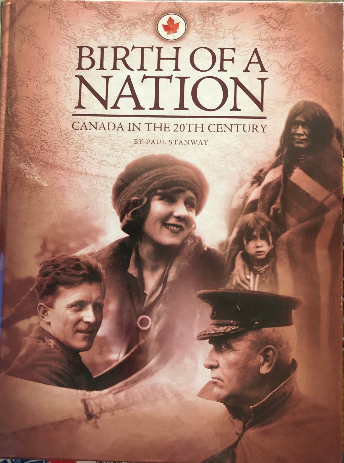 Birth of a Nation: Canada in the 20th Century