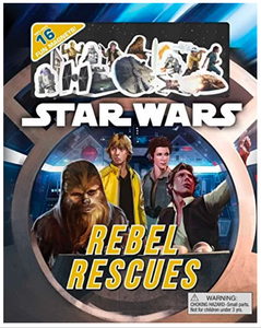 Star Wars: Rebel Rescues
