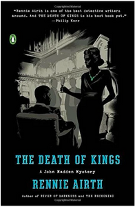 The Death of Kings - A John Madden Mystery