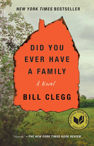 Did You Ever Have a Family: a novel
