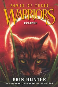 Warriors The Power of Three #4: Eclipse
