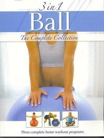 3 in 1 Ball: The Complete Collection