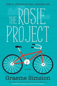 The Rosie Project (PB)