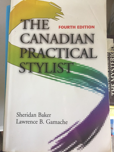 The Canadian Practical Stylist (4th Edition)