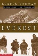 Everest: The Contest (Book 1)