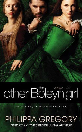 The Other Boleyn Girl - Movie Tie-In