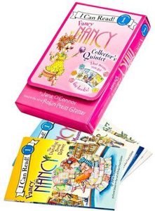 Fancy Nancy Collector's Quintet - Box Set