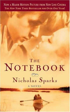 The Notebook (Movie Tie-In)