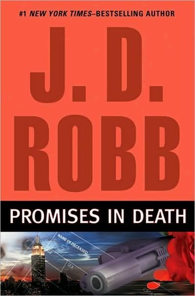 Promises In Death (In Death Series #34)