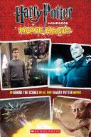 Harry Potter Handbook Movie Magic