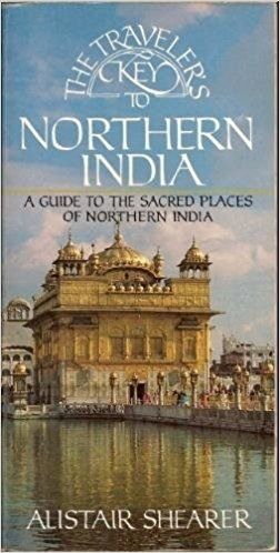 The Traveler's Key to Northern India