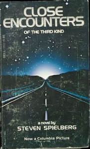Close Encounters Of The Third Kind (Movie Tie-In)