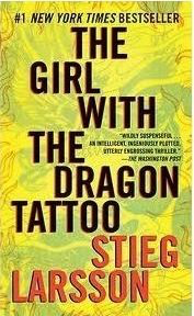 The Girl With The Dragon Tattoo (HC)
