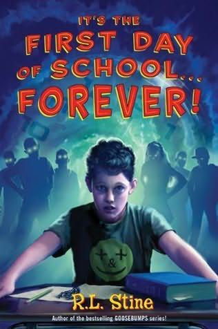 It's the First Day of School. . . Forever!