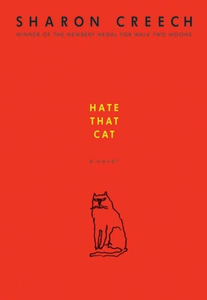 Hate That Cat: a Novel