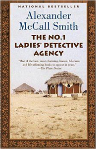The No. 1 Ladies' Detective Agency (Book 1)