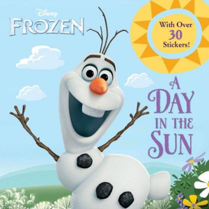 A Day in the Sun: Frozen