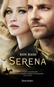 Serena (Movie Tie-In)