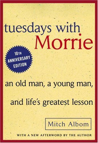 Tuesdays With Morrie (HC)