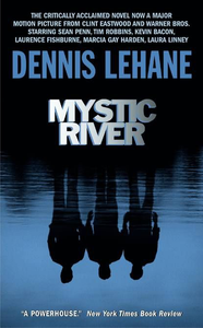 Mystic River - Movie Tie-In