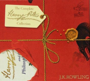 Harry Potter Signature Edition Paperback Boxed Set