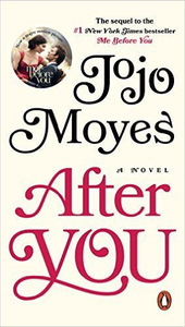 After You: A Novel (PB)