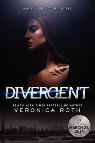 Divergent (Movie Tie-In)