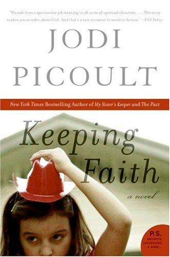 Keeping Faith: A Novel (P.S.)