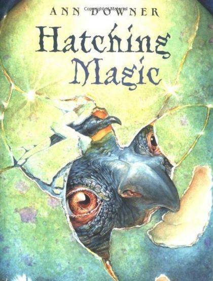 Hatching Magic