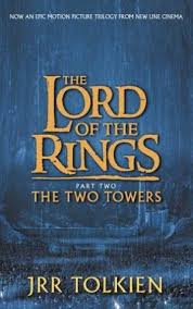 The Lord of the Rings Part II - The Two Towers