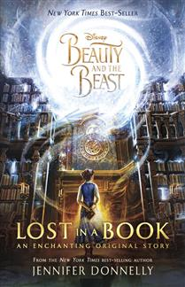Lost in a Book: An Enchanting Original Story