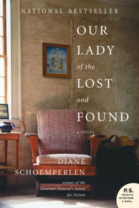Our Lady of the Lost and Found (HC)