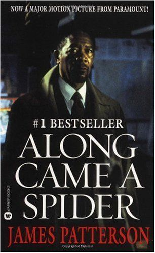 Along Came A Spider (Movie Tie-In)