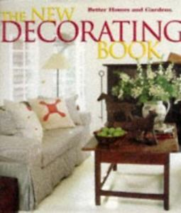 The New Decorating Book