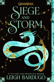 Siege and Storm (GrishaVerse #2)