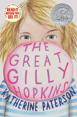 The Great Gilly Hopkins (HC)