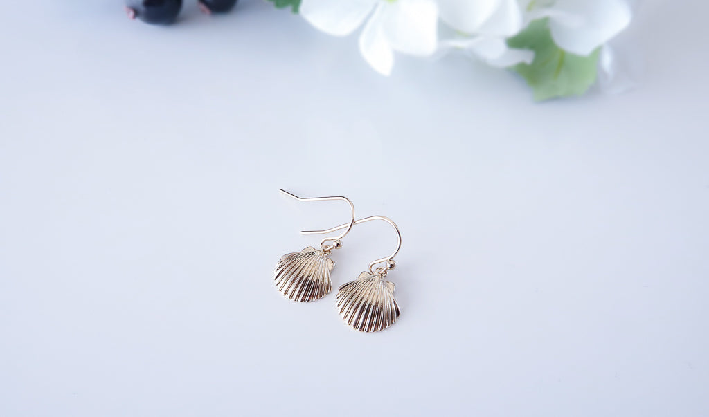 Boucles d'oreilles Rimini - The Poppy Lab