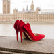 The Scarlett Pumps