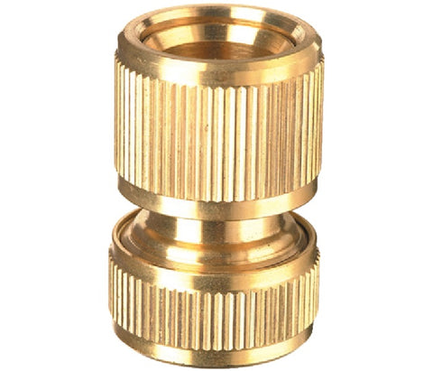 12mm Brass Connector