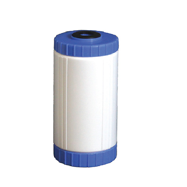 Water Softener Resin Filter Cartridge