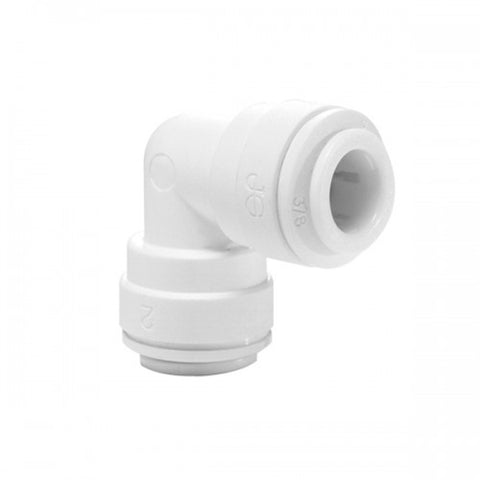 John Guest ¼ Elbow Fitting - Aqua Max Water Filters