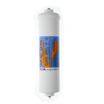 Omnipure Inline Sediment Filter