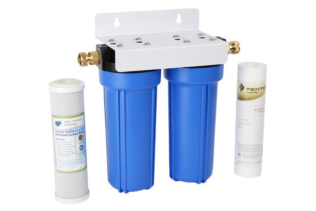 High Flow Caravan Filter - Aqua Max Water Filters