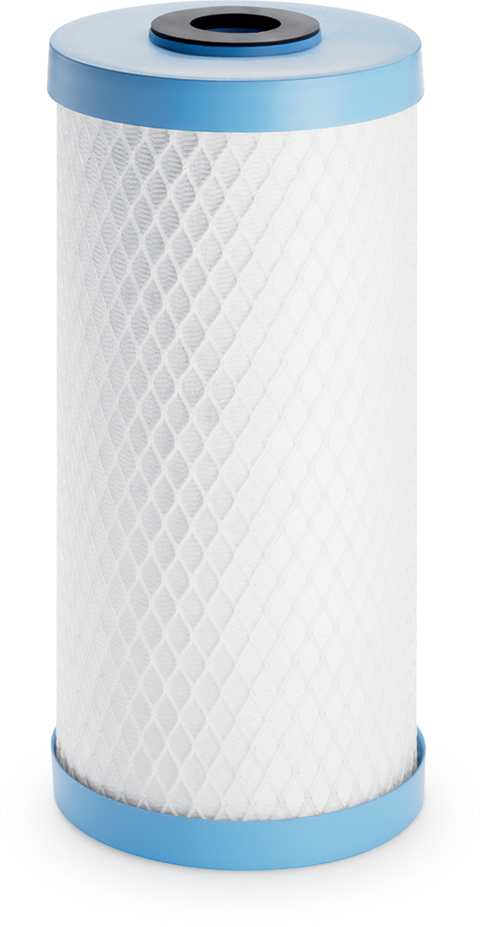 OmniFilter CB6 Heavy Duty Filter Cartridge - Aqua Max Water Filters